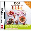 more details on 1000 Cooking Recipes from Elle a Table DS Game.