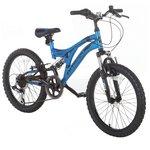 more details on Muddyfox Radar 20 Inch Kids Bike