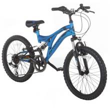 Muddyfox Radar 20 Inch Kids Bike