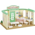 more details on Sylvanian Families Country Doctor.