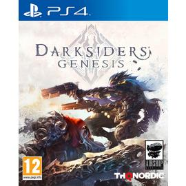 Darksiders: Genesis PS4 Pre-Order Game