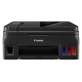 Canon PIXMA G4511 Wireless Ink Tank Printer