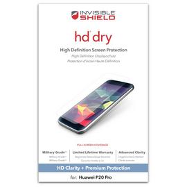Zagg InvisibleShield HD Huawei P20 Pro Screen Protector