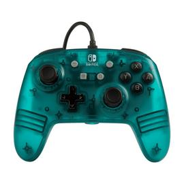 Wired Controller for Nintendo Switch - Frost Blue
