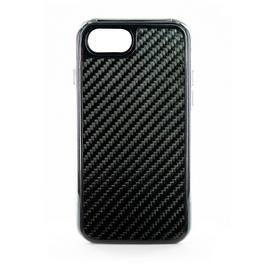 Proporta IPhone 7/8 Phone Case - Carbon Fibre