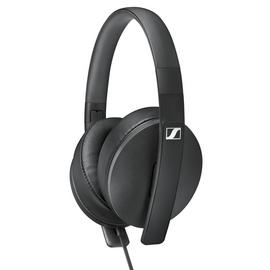 Sennheiser HD300 Over-Ear Wired Headphones - Black