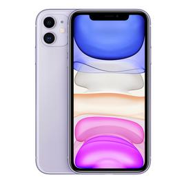 Apple iPhone 11 (128GB) - Purple Best Price and Cheapest