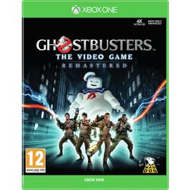 Ghostbusters: The Video Game Remastered Xbox One Game