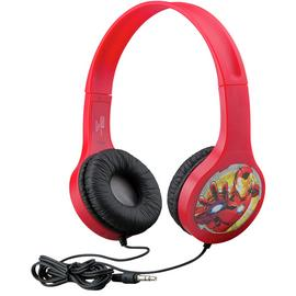 Avengers On-Ear Kids Headphones