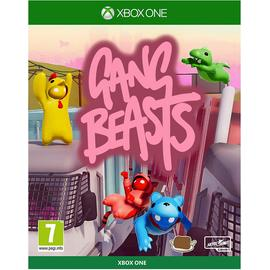 Gang Beasts Xbox One Pre-Order Game