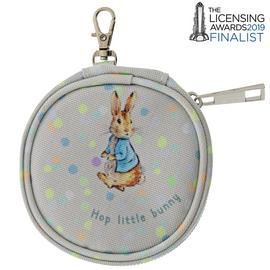 Beatrix Potter Peter Rabbit Soother Holder