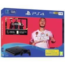 Sony PS4 1TB Console & FIFA 20 Bundle
