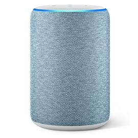 All-new Amazon Echo (3rd Generation)  - Blue