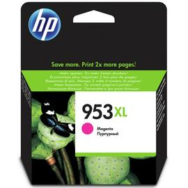 HP 953XL High Yield Original Ink Cartridge - Magenta
