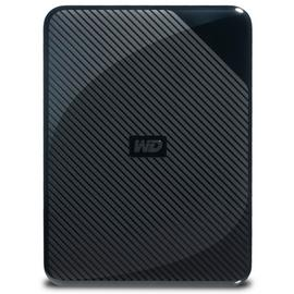 WD My Passport 4TB Portable Gaming Hard Drive