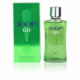 Joop Go Eau de Toilette for Men - 100ml
