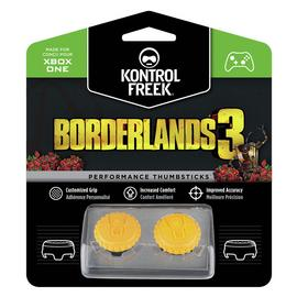 KontrolFreek Borderlands 3 Xbox One Performance Thumbsticks