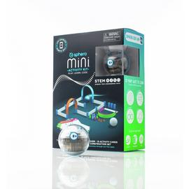 Sphero Mini Activity Kit & App-Controlled Robot