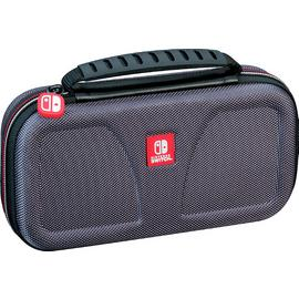 Nintendo Switch Lite Deluxe Travel Case - Black