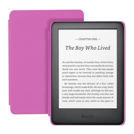 All-New Kindle Kids Edition 8GB E-Reader - Pink