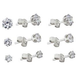 97307b883000df Women's earrings   Hoop, Stud & Drop Earrings   Argos