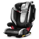 more details on Recaro Monza Nova 2 Seafix Car Seat - Graphite