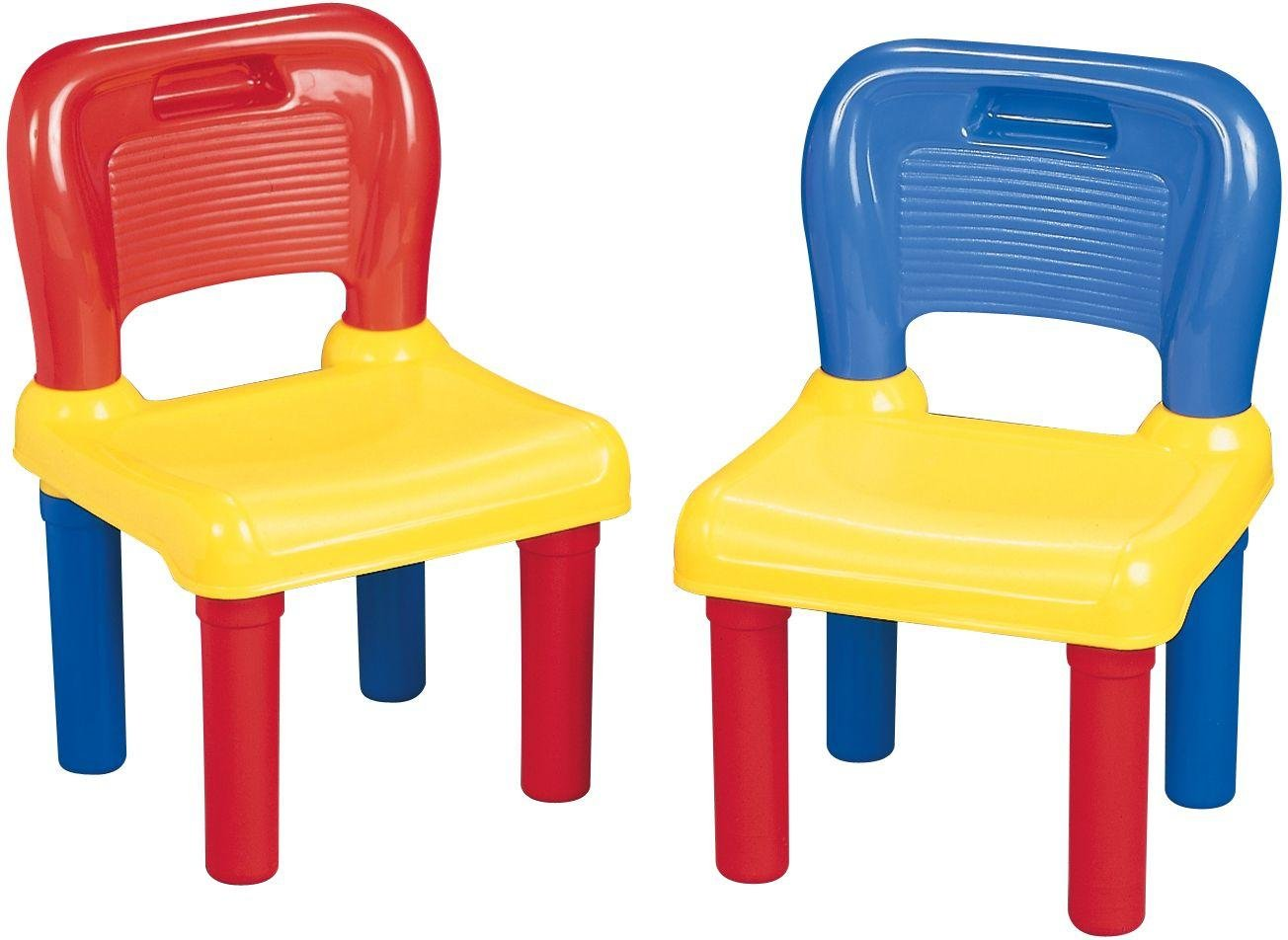 Liberty House Toys 2 Piece Childrens Chairs