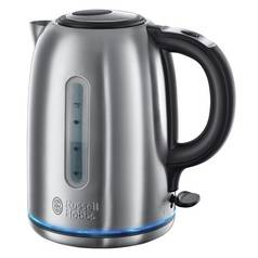 Russell Hobbs 20460 Buckingham Quiet Boil Kettle - S / Steel