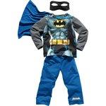 more details on Batman Boys' Blue Novelty Pyjamas Years.