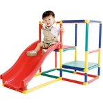 more details on Liberty House Toys Play Gym and Slide.