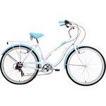 more details on Schwinn Clairmont Cruiser Hybrid Bike - Womens