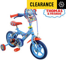 Thomas & Friends 12 Inch Kids Bike