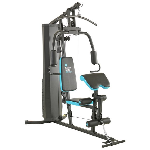 Buy men s health kg multi gym at argos your