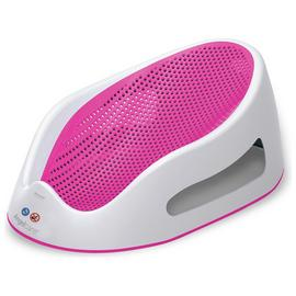 Angelcare Soft-Touch Bath Support - Pink.