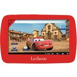 more details on Lexibook Cars 4 Inch Tablet.