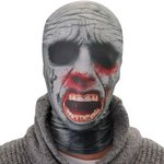 more details on Zombie Morph Masks.