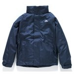 more details on Trespass Boys' Navy 3‑in1 Skydive Jacket.