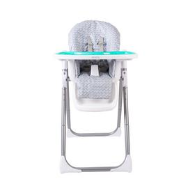 Feed Me Deli Peppermint Trail Highchair