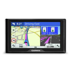 Garmin Drive 61LMT-S 6 Inch Sat Nav EU Maps and Live Traffic