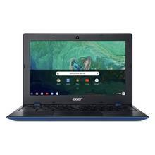 Acer 11.6 Inch Celeron 4GB 32GB Chromebook - Blue