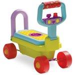 more details on Taf Toys 4 in 1 Developmental Walker.