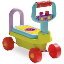 Taf Toys 4 in 1 Developmental Walker.