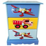 more details on Liberty House Toys Transport 3 Drawer Storage.