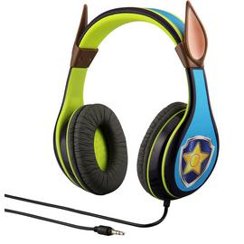 Paw Patrol Chase Over-Ear Kids Headphones