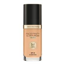 Max Factor Face Fit 3-In-1 All Day Flawless Foundation