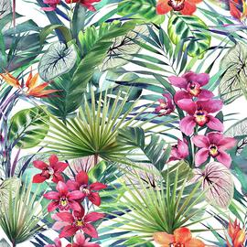 Superfresco Easy Aloha Tropical Wallpaper