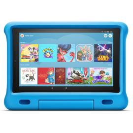 Amazon Fire 10 HD Kids Edition 32GB Tablet - Blue