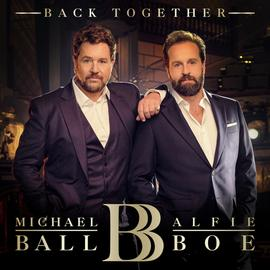Ball and Boe: Back Together CD