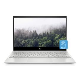 HP Envy 13 Inch i5 8GB 256GB Touchscreen Laptop - Silver