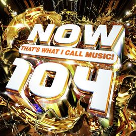 Now That's What I Call Music 104 CD